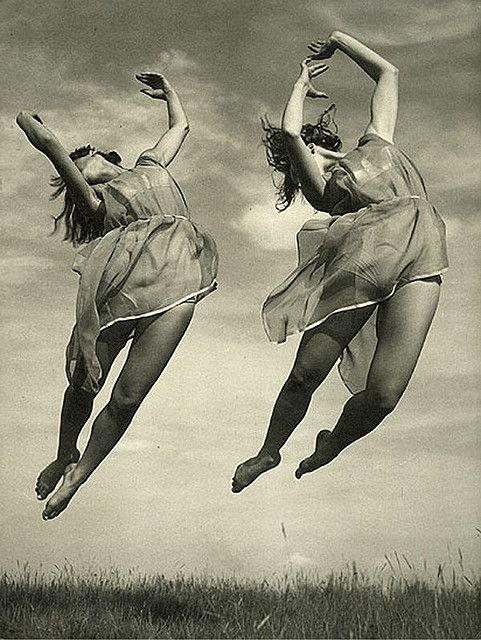 photography by Vladimir Tolman 1930