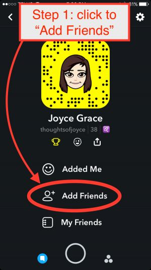 14 Clever Ways to Get More Snapchat Friends