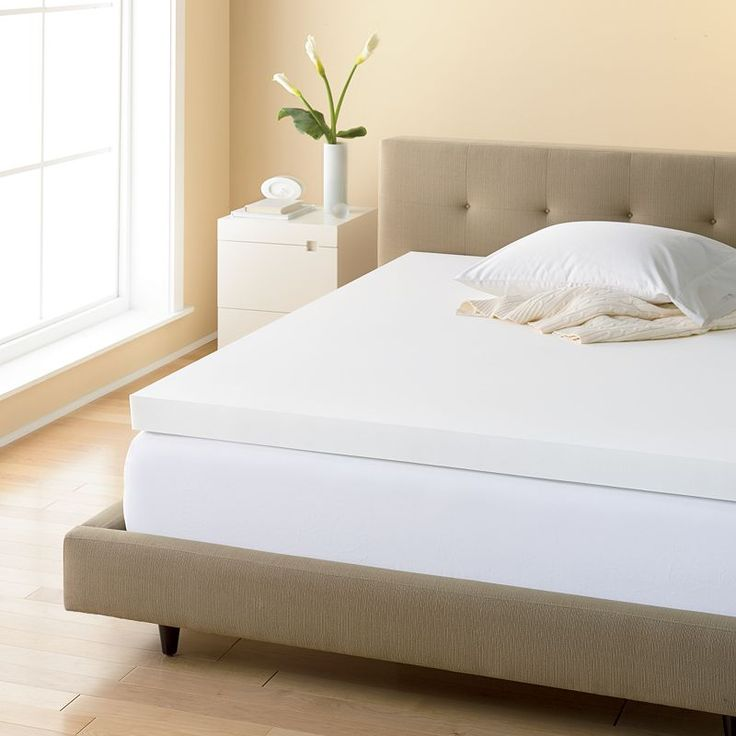 Serta 3 In Deep Pocket Gel Memory Foam Mattress Topper Http Couponcodezone Com Stores Kohls