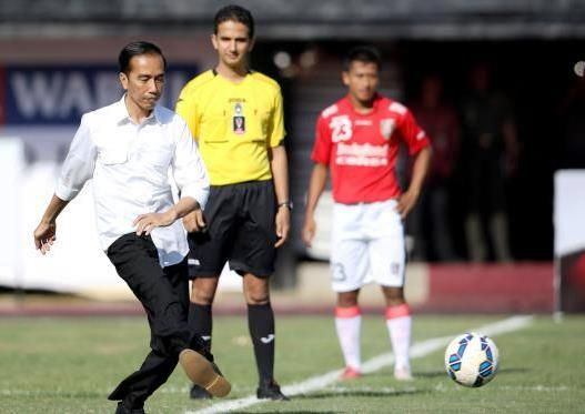 Akhir Bulan Piala Presiden 2017 Akan Bergulir