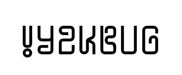 40 Fuentes tipográficas de estilo futurista para descargar de forma gratuita