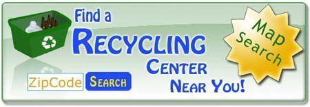 The Recycling Center: Find Local Recycling Centers
