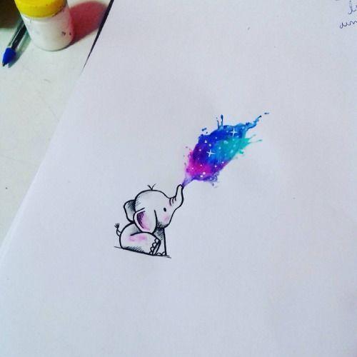 Splash of colour – malen – #colour #Malen #Splash