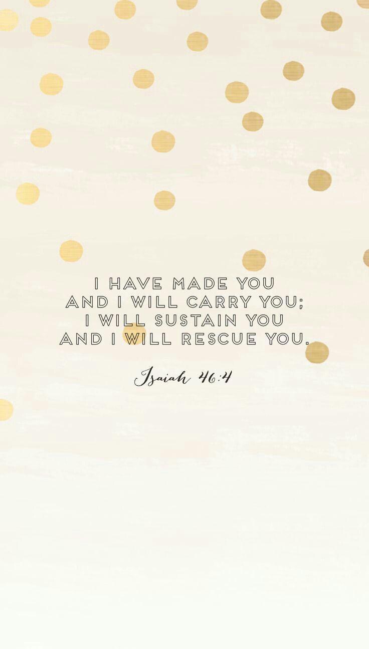 Is.46:4