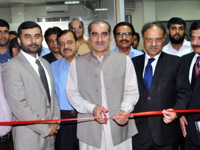 Pakistan Railways PR re-launches e-tickets for online booking - The Express Tribune