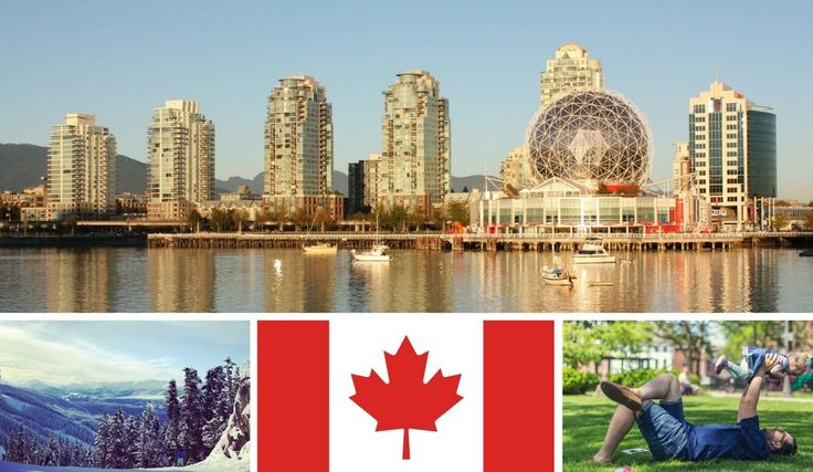 7 Reasons why people emigrate to Vancouver, Canada