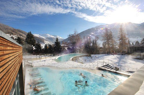 Per gli amanti dello sci e della montagna, Bormio , località della ...