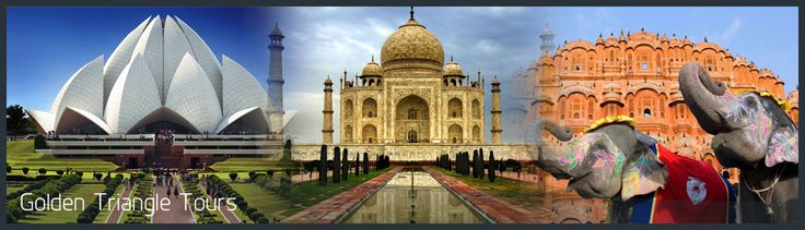 We Organize the Golden Triangle Tour Packages Or Delhi Agra Jaipur Tour Packages, Golden Triangle Tours Get More Information About Golden Triangle Tours.