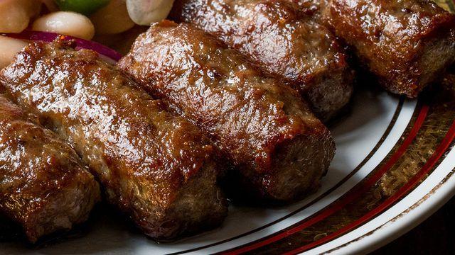 طريقة عمل الكفتة في الفرن Recipe Recipes Food Arabic Food