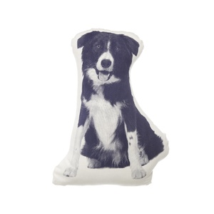 Fauna Border Collie Pillow M now featured on Fab.