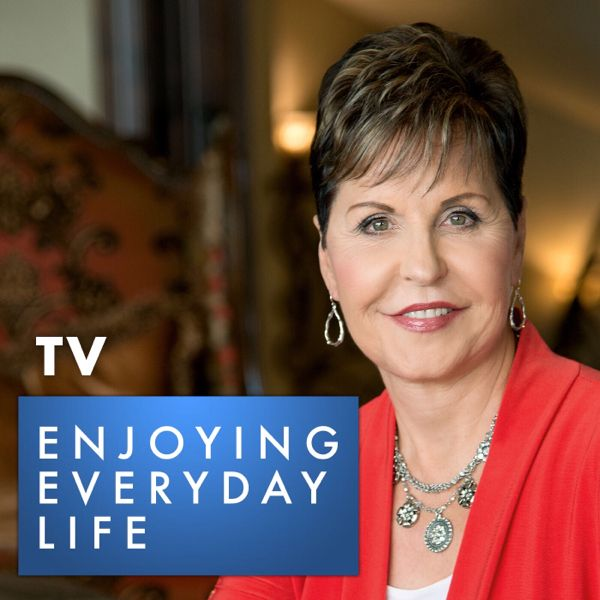 Check out this cool episode: https://itunes.apple.com/us/podcast/joyce-meyer-ministries-tv/id425659636?mt=2&i=361642971