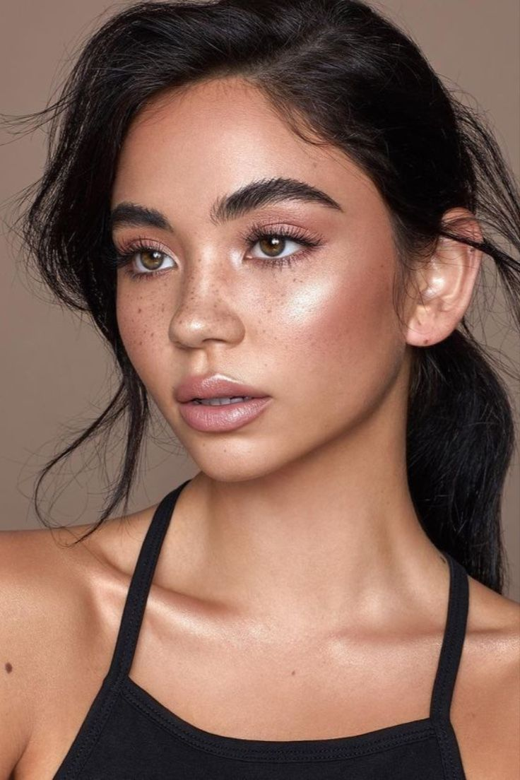 Get The Best Prices On Beauty Skincare In 2020 Freckles Makeup Dewy Makeup Natural Makeup