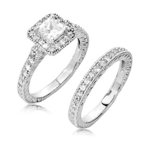 most ring sets rings free popular nickel wedding