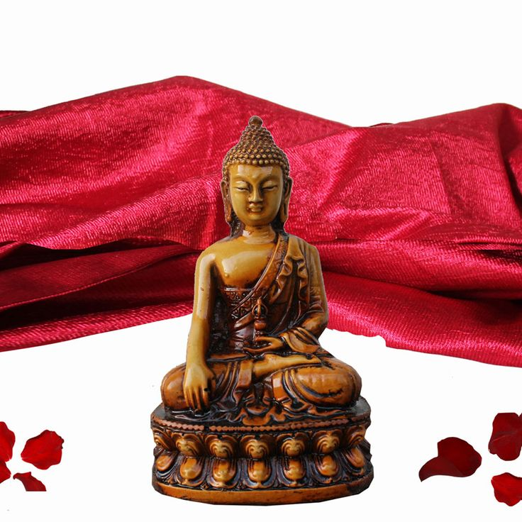 Introduction To Buddhism: The Key Concepts