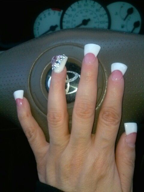 9 best nails! images on Pinterest | Acrylic nail designs, Jersey ...
