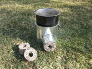 Marcel Westdijk posted photos of introducing the briquette technology and Roket Stoves in Salima, Malawi; thank you Marcel! Here is a few words from him: I started designing a stove, based on Rok's…