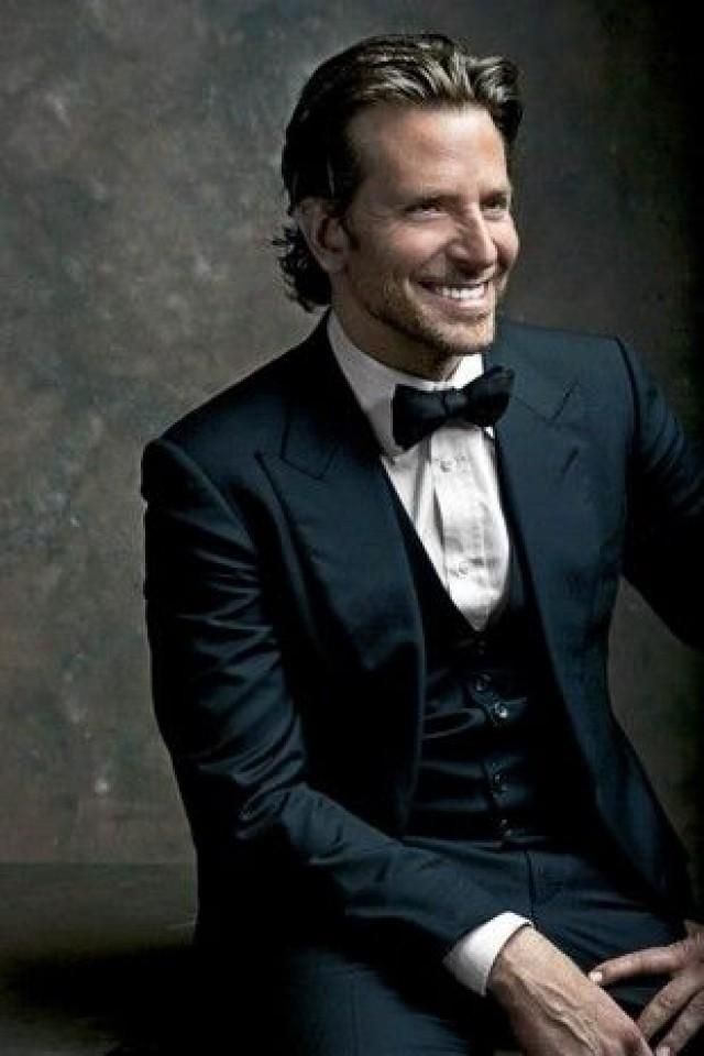 See more about bradley cooper, gentleman style and coops. tuxedo
