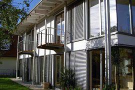 Современные технологии деревянного строительства: каркасные дома