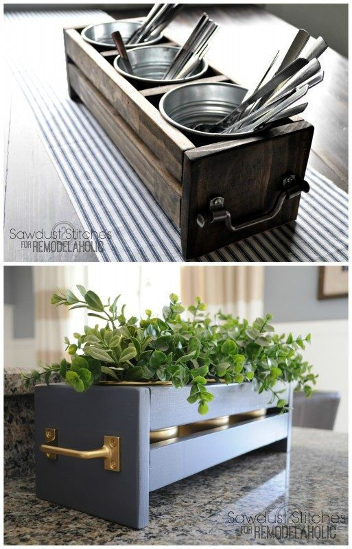 25+ Plywood Scraps Projects