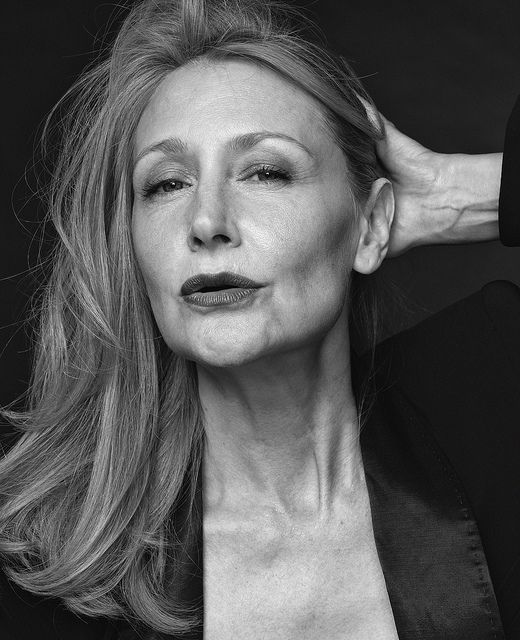 Patricia Clarkson (Just keeps getting hotter with age.): Famous, Face, Girl, Patricia Clarkson, B W, Beautiful, Beauty, Photo