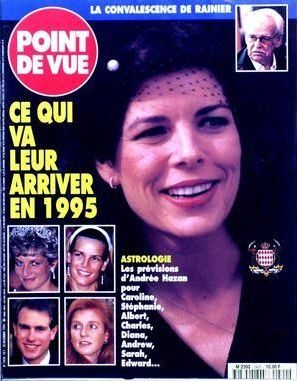 POINT DE VUE N° 2420 DU 20/12/1994
