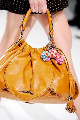 Fashion Stylex: Chanel Designer Handbags