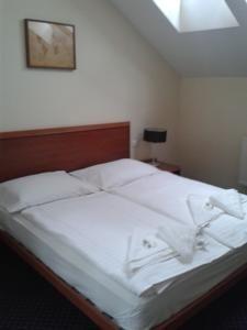 Booking.com: Hotel Europa - Brno, Česko