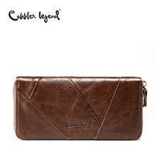 Cobbler Legend 2017 New Retro Trend Women's Wallets For Lady Genuine Leather Thin Clutch Wallet For Girls Long Coin Card Purses     Tag a friend who would love this!     FREE Shipping Worldwide     Get it here ---> http://fatekey.com/cobbler-legend-2017-new-retro-trend-womens-wallets-for-lady-genuine-leather-thin-clutch-wallet-for-girls-long-coin-card-purses/    #handbags #bags #wallet #designerbag #clutches #tote