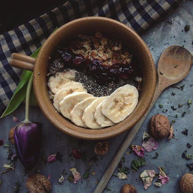 Snídaně pro mou sestřičku. Dobré ráno Všem! 🌷🍂🍃 #healthyfood #breakfast #breakfasttime #yummy #foodporn #food #healthy #fit #dnesjem