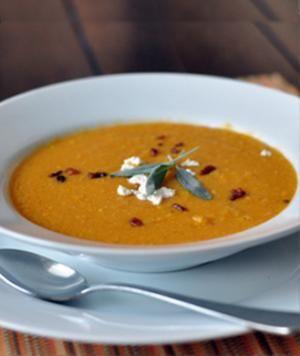 12 Healthy Midnight Snacks: Soups, Shape Magazine, Butternut Squash Soup, Late Night Snacks, Celebrity Chefs, Food, Healthy Eating, Healthy Midnight Snacks, Healthy Recipes