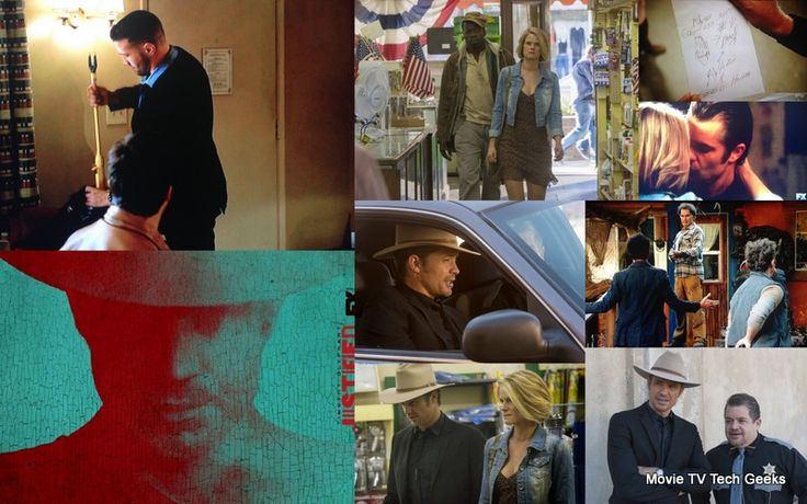 JUSTIFIED Season 6 Ep5 Recap: Ava Just Keeps Cooking For Boyd - http://movietvtechgeeks.com/justified-season-6-ep5-recap-ava-just-keeps-cooking-for-boyd/-Many would say this week's episode of Justified was a waste of time. It was entertaining, but Ava ended up in the same spot as when it started….in a mess and cooking supper for Boyd.