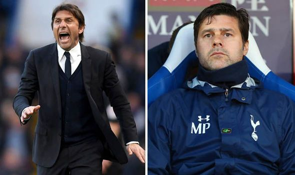 Premier League predictions: Tottenham to beat Arsenal and close gap on Chelsea in GW35   via Arsenal FC - Latest news gossip and videos http://ift.tt/2qfUpdW  Arsenal FC - Latest news gossip and videos IFTTT