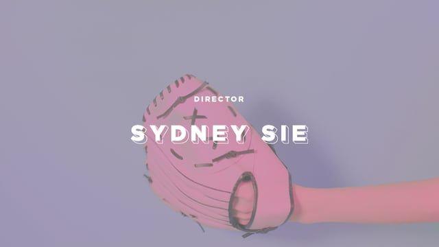 http://sydneysie.com/  Director: Sydney Sie Title Design: Zen Yun Zon  Assistant: ZangWang  June Chingning Ni Zih Ji