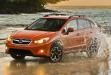 Subaru's new XV Crosstrek is not really that new conceptually. This car is yet another version of the company's wildly successful Impreza.