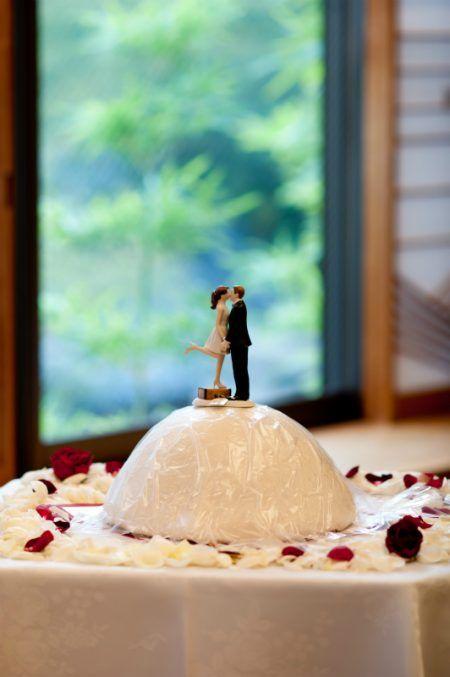 BILD-KEYWORD: Hochzeitstorte / ARCH DAYSARCH DAYS