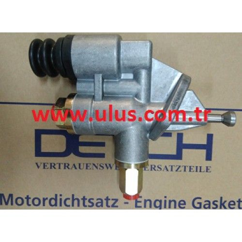 3933225 Pump Fuel transfer, 6CT8.3, QSC Cummins engine
