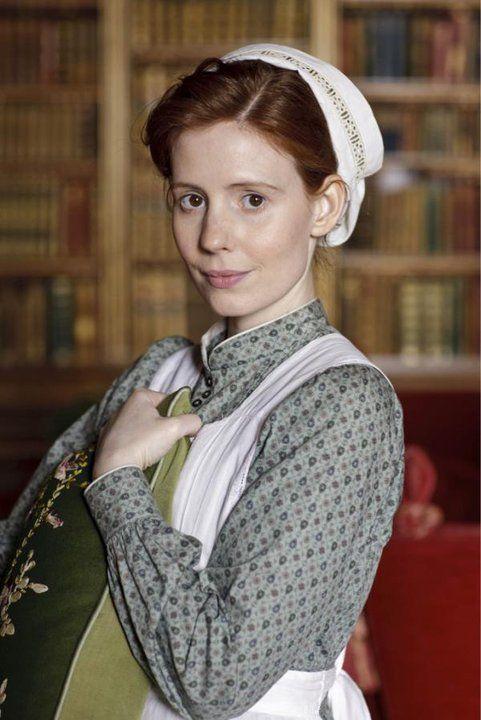 Ethel | Downton Abbey