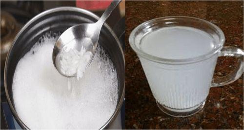 Vypite pohár ryžovej vody a sledujte, čo sa stane s vašim telom | Božské nápady