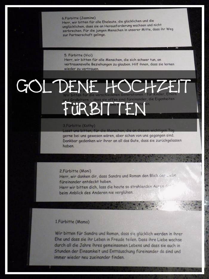 Perfect 12 Goldene Hochzeit Furbitten Wedding Personalized Items Person