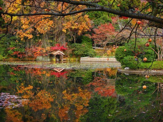 Top 10 Taman-Taman Jepang Yang Indah  Wisata - December 03 2016 at 07:37AM