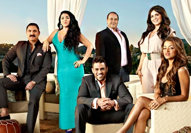 Shahs of Sunset  Reza is wicked funny