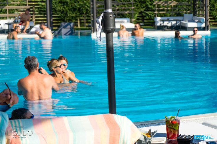 More Sunny Days?? More @[Liquido Pool Lounge]!! :) Waiting for you!! Reservations: 2310474474
