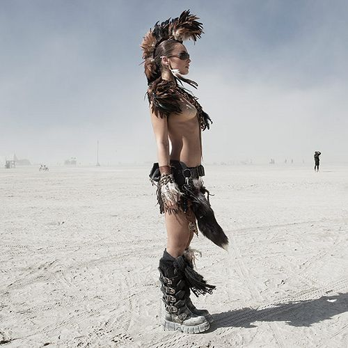 Burning Man 2010 ... I wanna go to burning man so so sos bad ! in the next couple of years