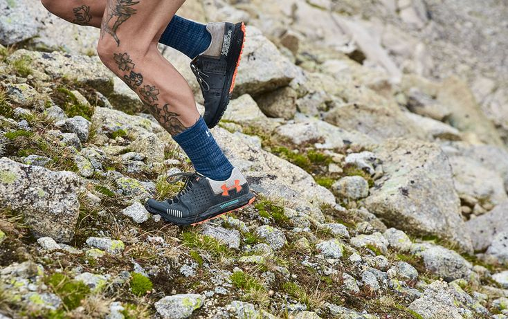 Why You Should be Wearing Trail Running Shoes
