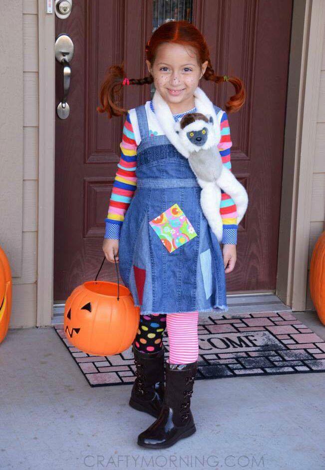 Creative kid 39 s halloween costumes a collection of ideas for Creative halloween costumes for kids