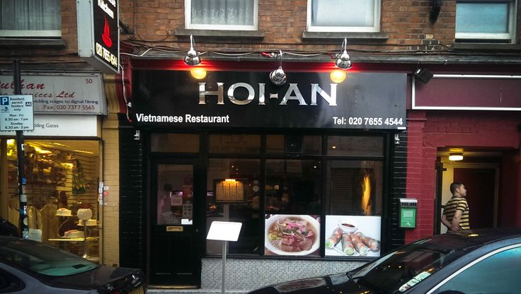 Halal Restaurants In London Docklands
