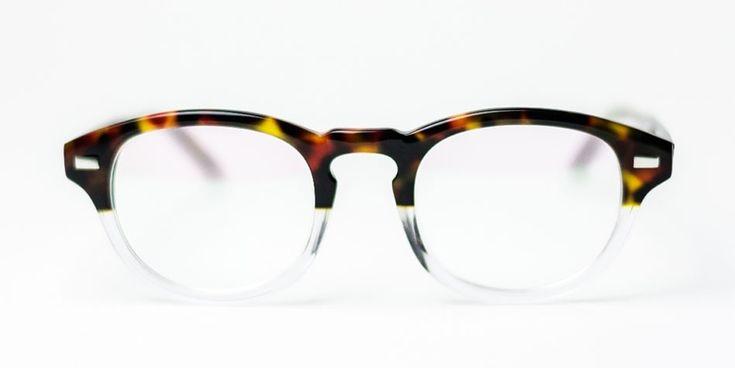TRUMAN model of hipster eyeglasses #glasses #hipster #vintage