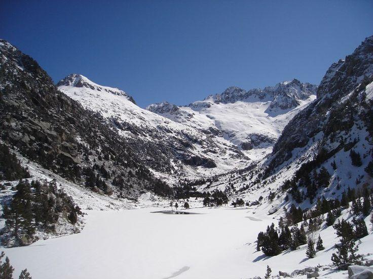 #Esquí en #Sort en Navidad ¡La mejor opción!