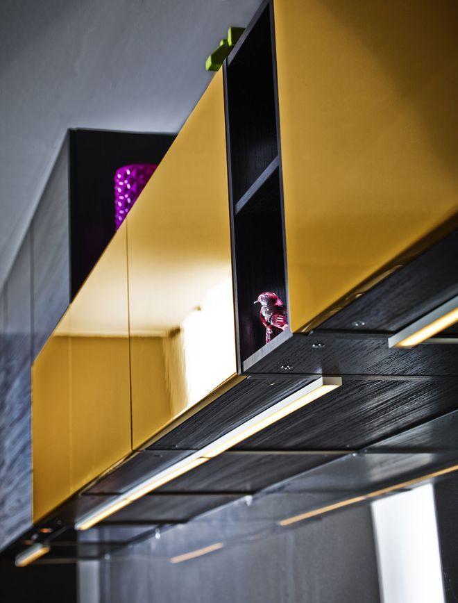 Des lampes LED : la nouveautés de Metod ikea