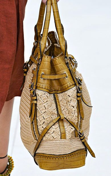 BurberryFashion Weeks, Burberry Spring, Prorsum Spring, Burberry Prorsum, Things, 2012 Handbags, Spring 2012, Burberry Cans T